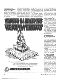 Maritime Reporter Magazine, page 10,  Sep 15, 1974