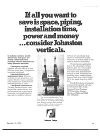 Maritime Reporter Magazine, page 11,  Sep 15, 1974