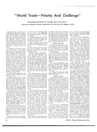 Maritime Reporter Magazine, page 14,  Sep 15, 1974