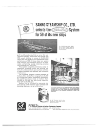 Maritime Reporter Magazine, page 2nd Cover,  Sep 15, 1974