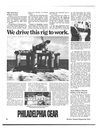 Maritime Reporter Magazine, page 18,  Sep 15, 1974