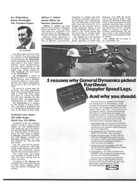 Maritime Reporter Magazine, page 19,  Sep 15, 1974