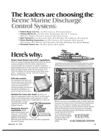 Maritime Reporter Magazine, page 23,  Sep 15, 1974