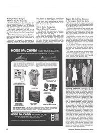 Maritime Reporter Magazine, page 44,  Sep 15, 1974