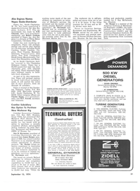 Maritime Reporter Magazine, page 47,  Sep 15, 1974