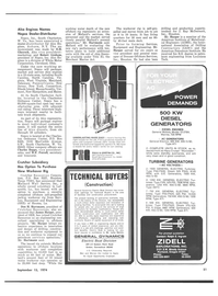 Maritime Reporter Magazine, page 48,  Sep 15, 1974
