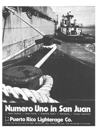 Maritime Reporter Magazine, page 4,  Sep 15, 1974