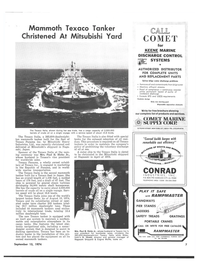 Maritime Reporter Magazine, page 5,  Sep 15, 1974