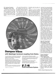 Maritime Reporter Magazine, page 6,  Sep 15, 1974