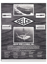 Maritime Reporter Magazine, page 13,  Apr 1976