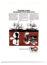 Maritime Reporter Magazine, page 2nd Cover,  Apr 1976