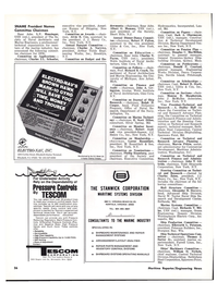 Maritime Reporter Magazine, page 24,  Apr 1976 Pennsylvania