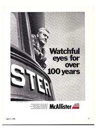 Maritime Reporter Magazine, page 1,  Apr 1976