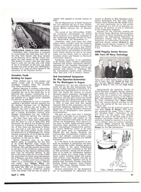 Maritime Reporter Magazine, page 35,  Apr 1976 east coast