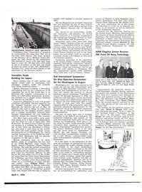 Maritime Reporter Magazine, page 35,  Apr 1976