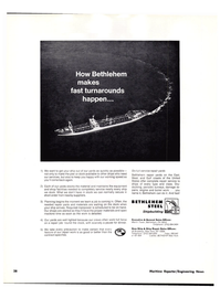 Maritime Reporter Magazine, page 36,  Apr 1976 Martin Tower