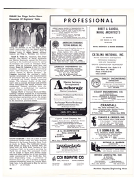 Maritime Reporter Magazine, page 44,  Apr 1976 California