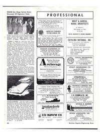 Maritime Reporter Magazine, page 46,  Apr 1976 Florida