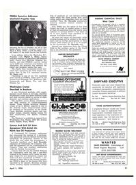 Maritime Reporter Magazine, page 51,  Apr 1976