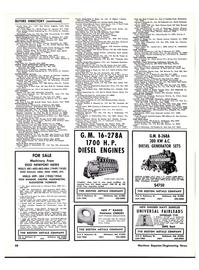 Maritime Reporter Magazine, page 58,  Apr 1976