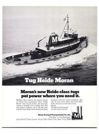 Maritime Reporter Magazine, page 7,  Apr 1976