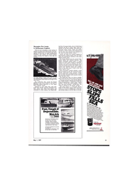 Maritime Reporter Magazine, page 3rd Cover,  May 1977