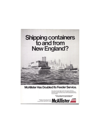 Maritime Reporter Magazine, page 1,  May 1977