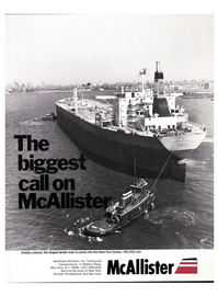 Maritime Reporter Magazine, page 1,  May 15, 1977