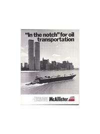 Maritime Reporter Magazine, page 4th Cover,  Jun 1977