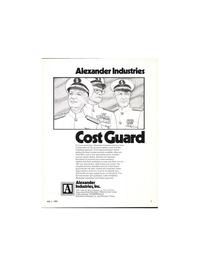 Maritime Reporter Magazine, page 3,  Jul 1977