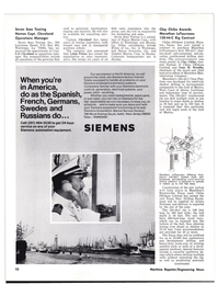 Maritime Reporter Magazine, page 10,  Jul 15, 1977