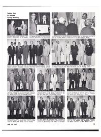 Maritime Reporter Magazine, page 13,  Jul 15, 1977