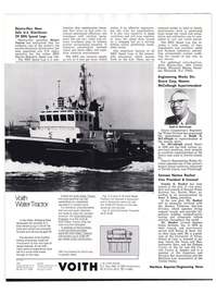 Maritime Reporter Magazine, page 16,  Jul 15, 1977