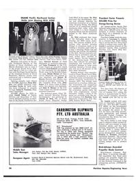 Maritime Reporter Magazine, page 22,  Jul 15, 1977