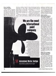 Maritime Reporter Magazine, page 26,  Jul 15, 1977