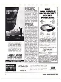 Maritime Reporter Magazine, page 2,  Jul 15, 1977