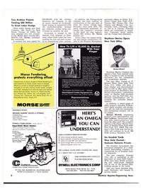 Maritime Reporter Magazine, page 4,  Jul 15, 1977