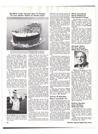 Maritime Reporter Magazine, page 8,  Aug 1977