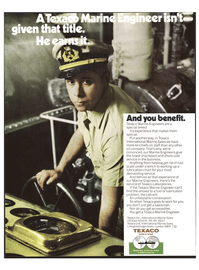Maritime Reporter Magazine, page 22,  Aug 1977