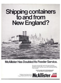Maritime Reporter Magazine, page 1,  Aug 1977