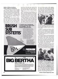 Maritime Reporter Magazine, page 38,  Aug 1977