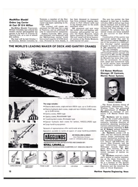 Maritime Reporter Magazine, page 10,  Sep 1977
