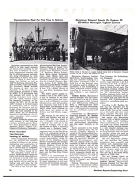 Maritime Reporter Magazine, page 12,  Sep 1977