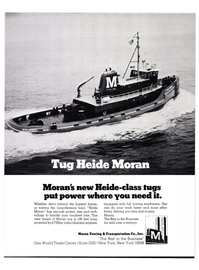 Maritime Reporter Magazine, page 13,  Sep 1977