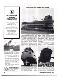 Maritime Reporter Magazine, page 14,  Sep 1977