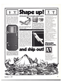 Maritime Reporter Magazine, page 15,  Sep 1977
