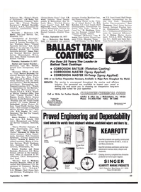 Maritime Reporter Magazine, page 21,  Sep 1977