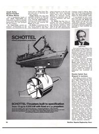 Maritime Reporter Magazine, page 32,  Sep 1977