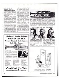 Maritime Reporter Magazine, page 38,  Sep 1977