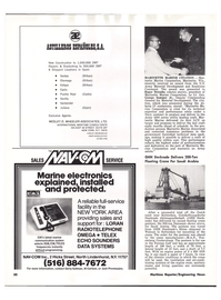 Maritime Reporter Magazine, page 42,  Sep 1977